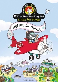 Paul Martin et Camille Roy - Autour du monde.