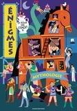 Paul Martin et Eric Meurice - Enigmes à tous les étages - Tome 6, Mythologie.