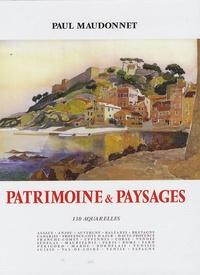 Paul Maudonnet - Patrimoine & paysages.