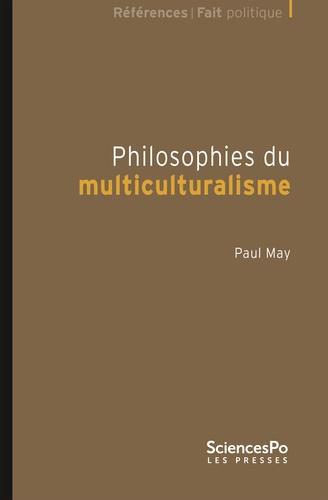 Philosophies du multiculturalisme