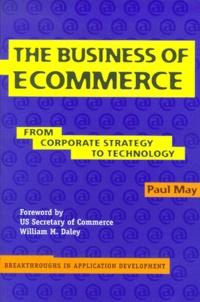Paul May - .