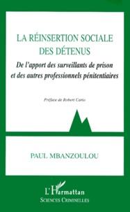 Paul Mbanzoulou - .