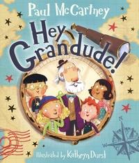 Paul McCartney et Kathryn Durst - Hey Grandude!.
