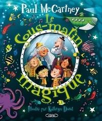 Paul McCartney et Kathryn Durst - Le Sous-marin magique.