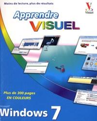Paul McFedries - Apprendre Visuel Windows 7.