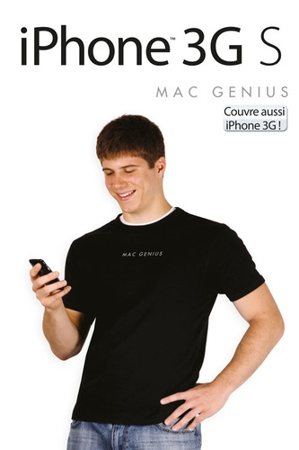 Paul McFedries - iPhone 3GS.