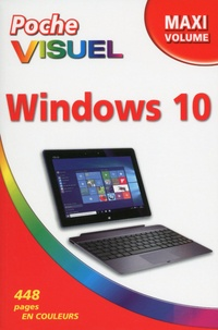 Paul McFedries - Windows 10 - Maxi volume.