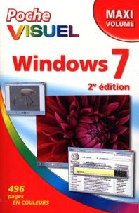 Paul McFedries - Windows 7 - Maxi volume.