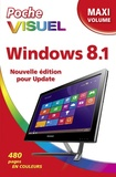 Paul McFedries - Windows 8.1 - Nouvelle édition pour Update.