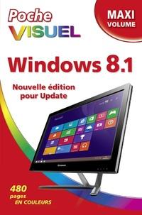Paul McFedries - Windows 8.1 - Nouvelle édition pour Update.