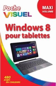 Paul McFedries - Windows 8 RT pour tablettes.