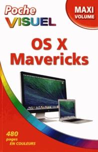 Paul McFredies - OS X Mavericks - Maxi volume.
