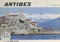 Paul Méjean et H. Wittemann - Antibes, Juan-les-Pins.