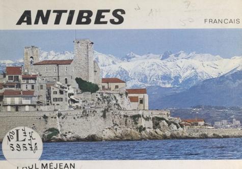 Antibes, Juan-les-Pins