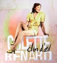 Paul Melchior - Clins d'oeil à Colette Renard - derniers arias.