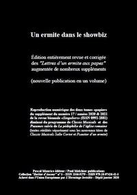 Paul Melchior - Un ermite dans le showbiz - en un volume.