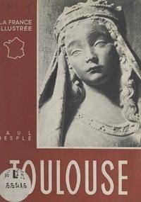 Paul Mesplé et Jean Dieuzaide - Toulouse.
