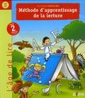 Paul-Michel Castellani - Méthode d'apprentissage de la lecture - Cycle 2 niveaux 1 et 2 (GS-CP).