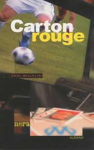 Paul Milleliri - Carton rouge.