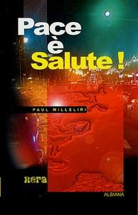 Paul Milleliri - Pace è Salute !.