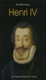 Paul Mironneau - Henri IV.