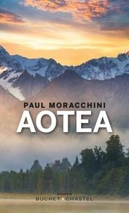 Paul Moracchini - Aotea.