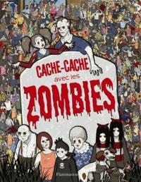 Paul Moran - Cache-cache avec les zombies.