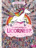Paul Moran - Où sont cachées les licornes ?.