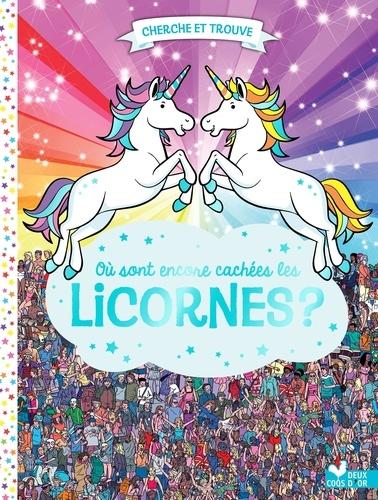 Où sont de nouveau cachées les licornes ?