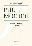 Paul Morand - .