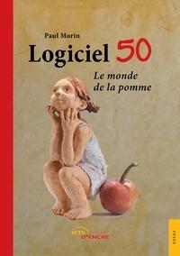 Paul Morin - Logiciel 50.
