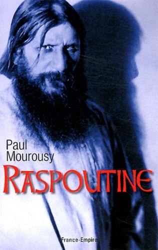 Paul Mourousy - Raspoutine.