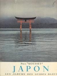 Paul Mousset et Francis Ambrière - Japon.