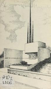 Paul Mouzard et Joseph Zimmer - Herbitzheim, son histoire, son mémorial.