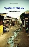 Paul N'zo Mono - Si patrie en était une - Poésie du Congo.