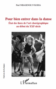 Openwetlab.it Pour bien entrer dans la danse - Etat des lieux de l'art chorégraphique au début du XXI ème siècle Image