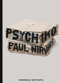 Paul Nirvanas - Psychiko.