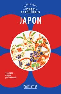 Paul Norbury - Japon - Le petit guide des usages et coutumes.