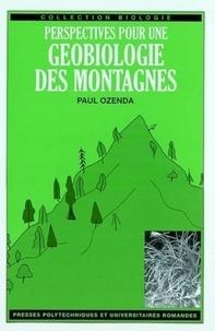 Paul Ozenda - .