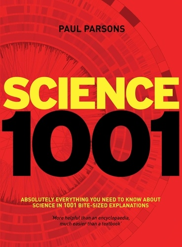 Science 1001. Absolutely everything that matters in science