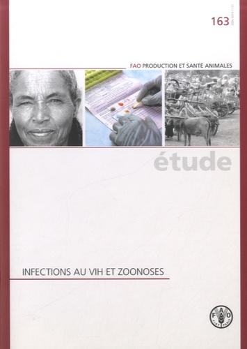 Paul Pasquali - Infections au VIH et zoonoses.
