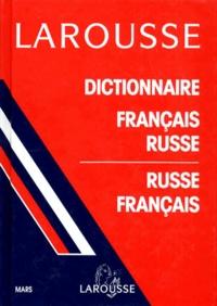 Lemememonde.fr Dictionnaire français-russe Image