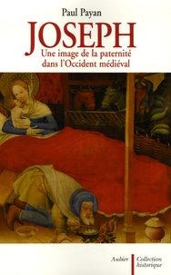 Deedr.fr Joseph - Une image de la paternité dans l'Occident médiéval Image