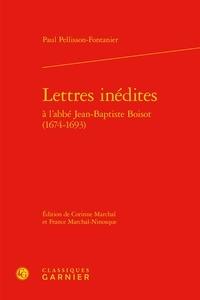 Lettres inédites à labbé Jean-Baptiste Boisot (1674-1693).pdf