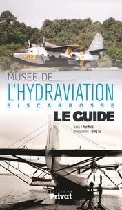 Musée de lhydraviation Biscarrosse - Le guide.pdf