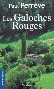 Paul Perrève - Les galoches rouges.