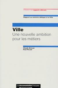 Paul Picard et Claude Brevan - .