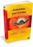 Paul Pichaureau - Probabilités pour la prépa - Cours et 353 exercices corrigés MPSI, PCSI, PTSI, MP, PC, PSI, PT.