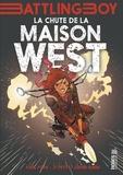 Paul Pope et JT Petty - Battling Boy Tome 2 : La chute de la maison West.