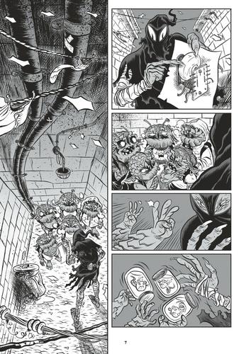 L'ascension d'Aurora West Tome 1